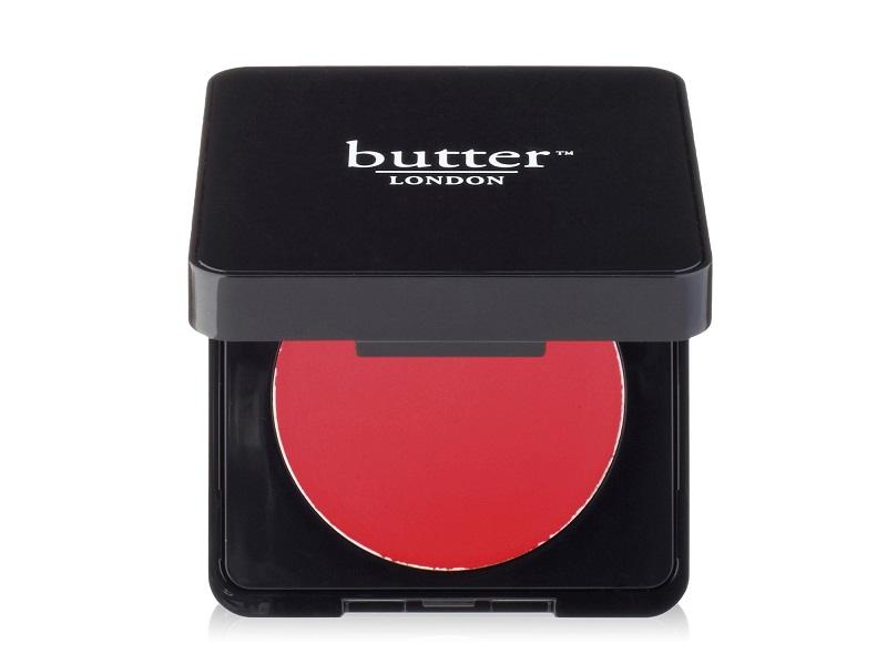 butter LONDON CHEEKY Cream Blush