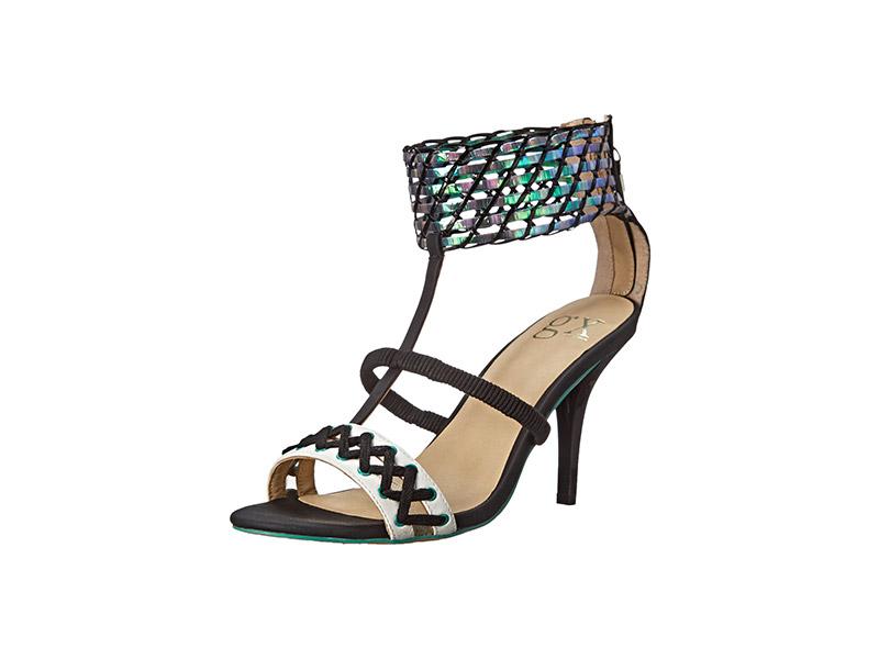 gx by Gwen Stefani Drag Dress Sandal