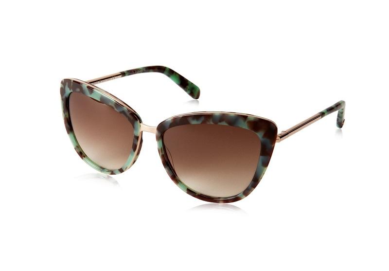 kate spade new york Women's Kandi Cat-Eye Sunglasses