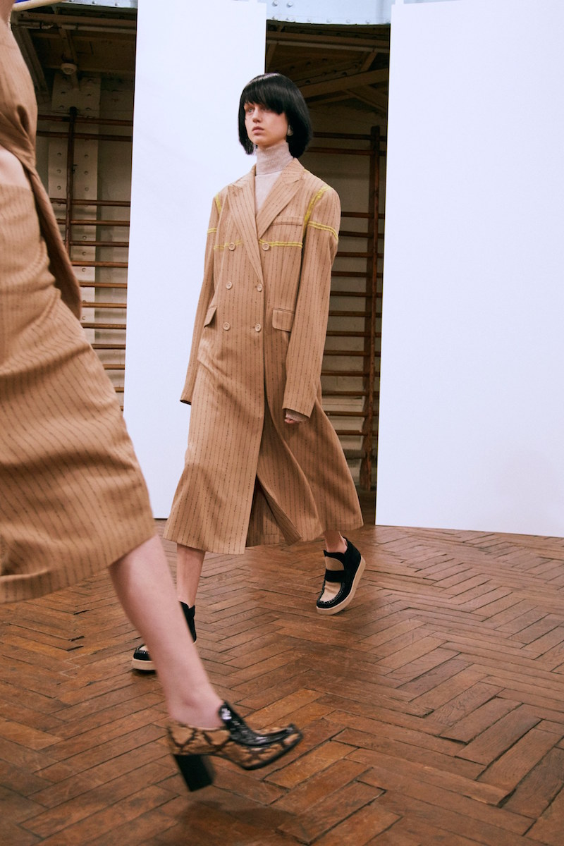 Acne Studios Pre-Fall 2016 Lookbook – NAWO