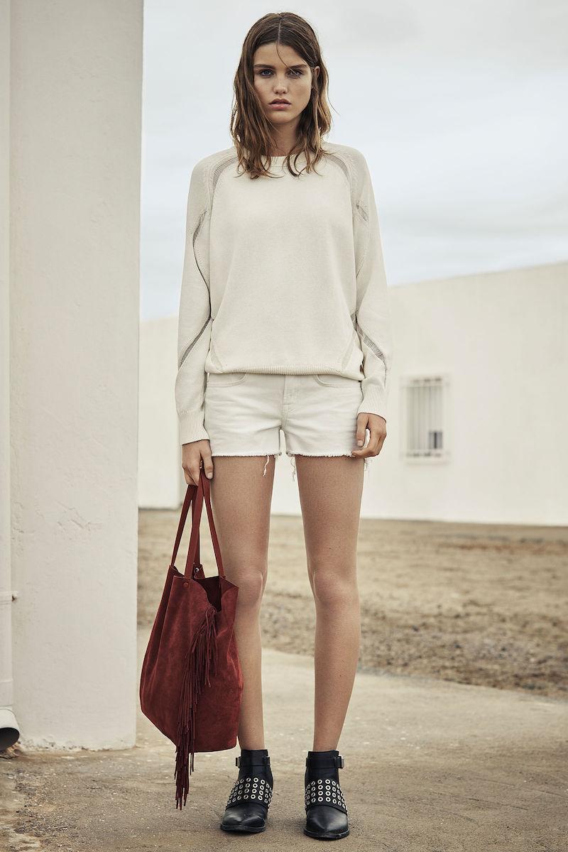 AllSaints Lanta Sweater
