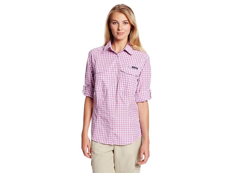 Columbia Sportswear Super Bonehead Long Sleeve Shirt