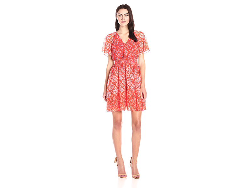 ERIN erin fetherston Valley Dress