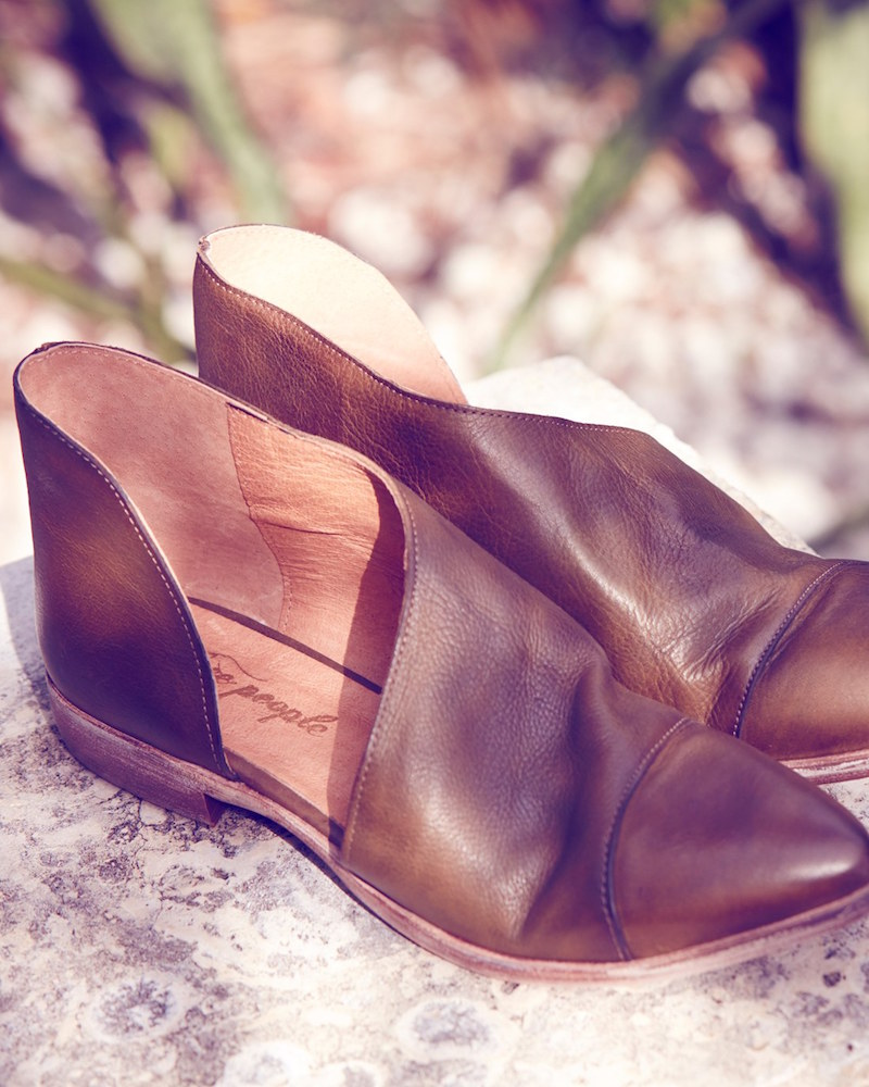 Free People Royale Pointy Toe Boot