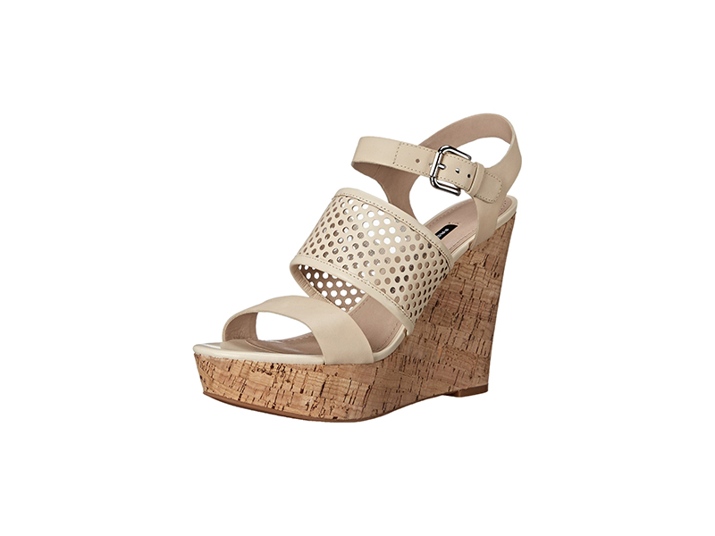 French Connection Devi Wedge Sandal