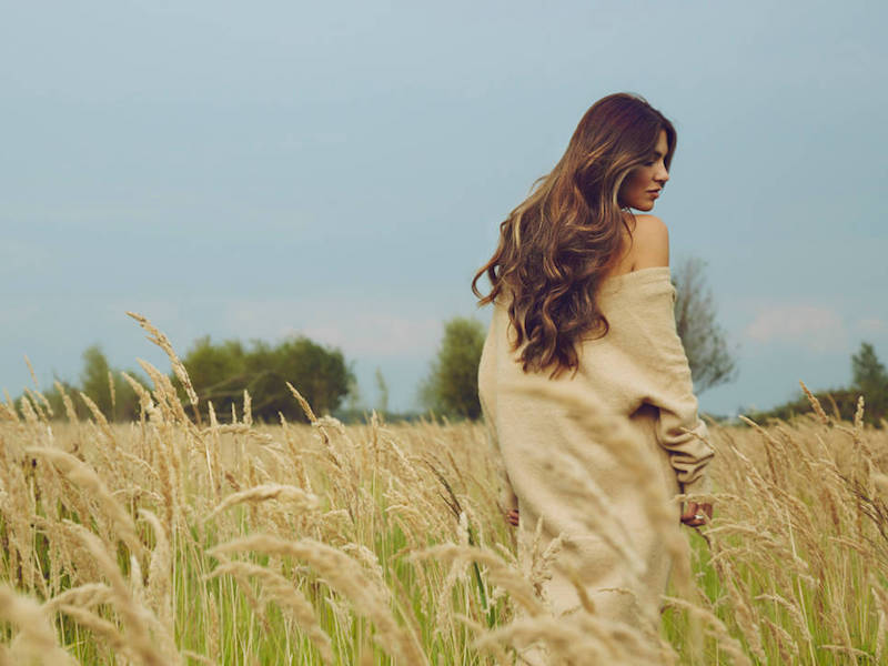 Gisou by Negin Mirsalehi Honey Infused Hair Oil_1