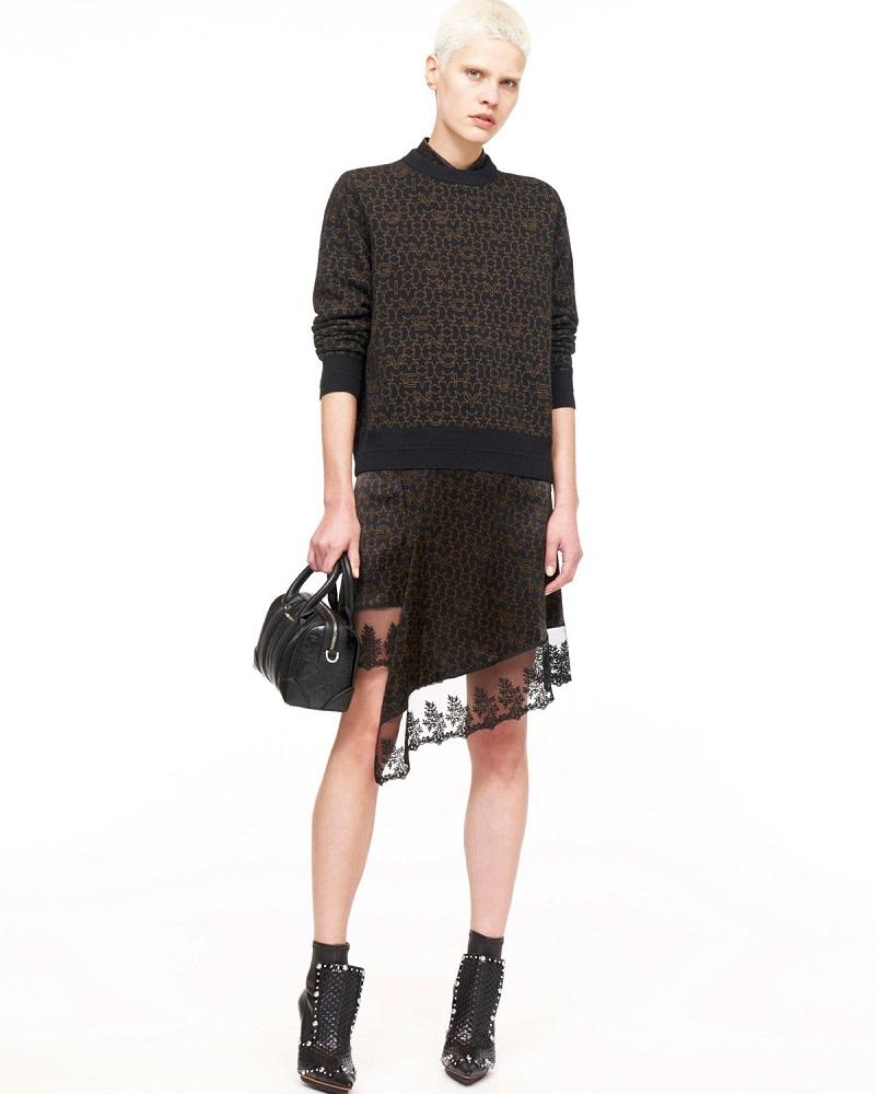 Givenchy tar-Print Sweatshirt