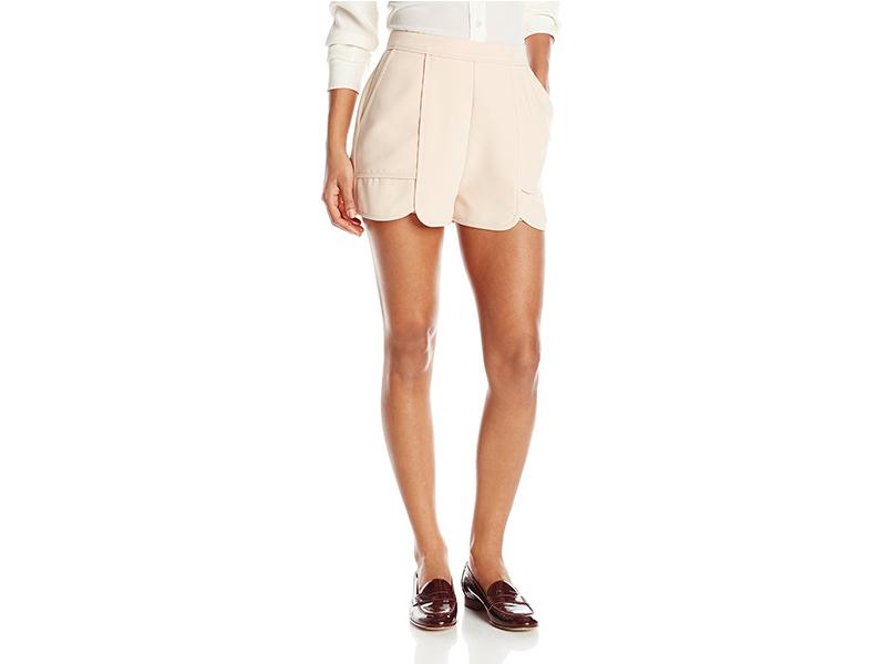 Greylin Krissa Shorts