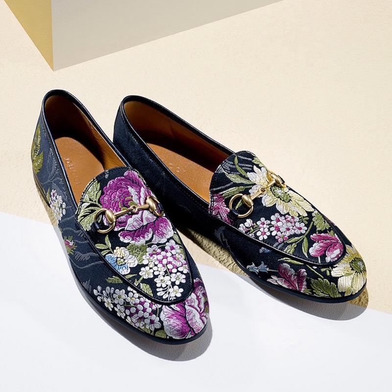 b7b28dd4566 Gucci Pre-Fall 2016 Shoes   Handbags Collection – NAWO