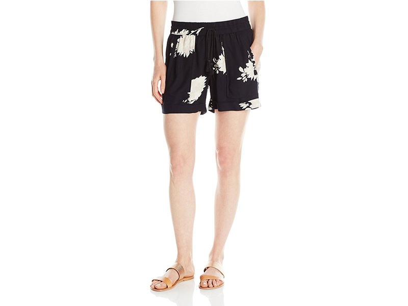 Lucky Brand Floral Printed Short