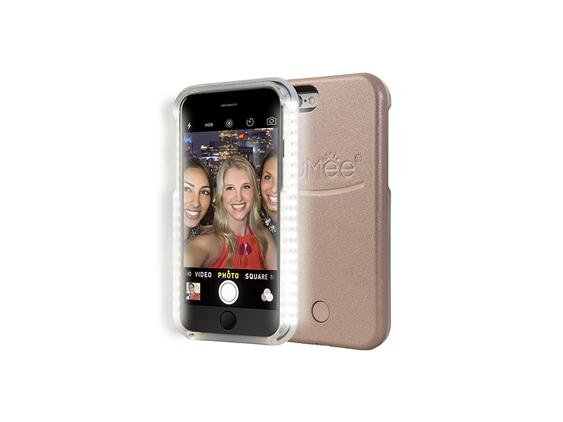 Lumee Illuminated iPhone 6s Case