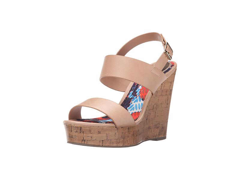 Madden Girl Element Wedge Sandal