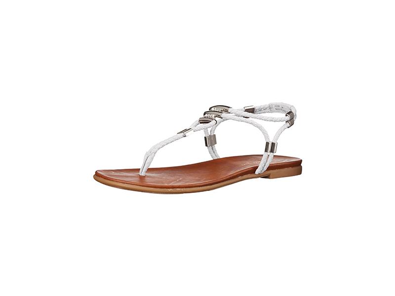Madden Girl Flexii Flat Sandal