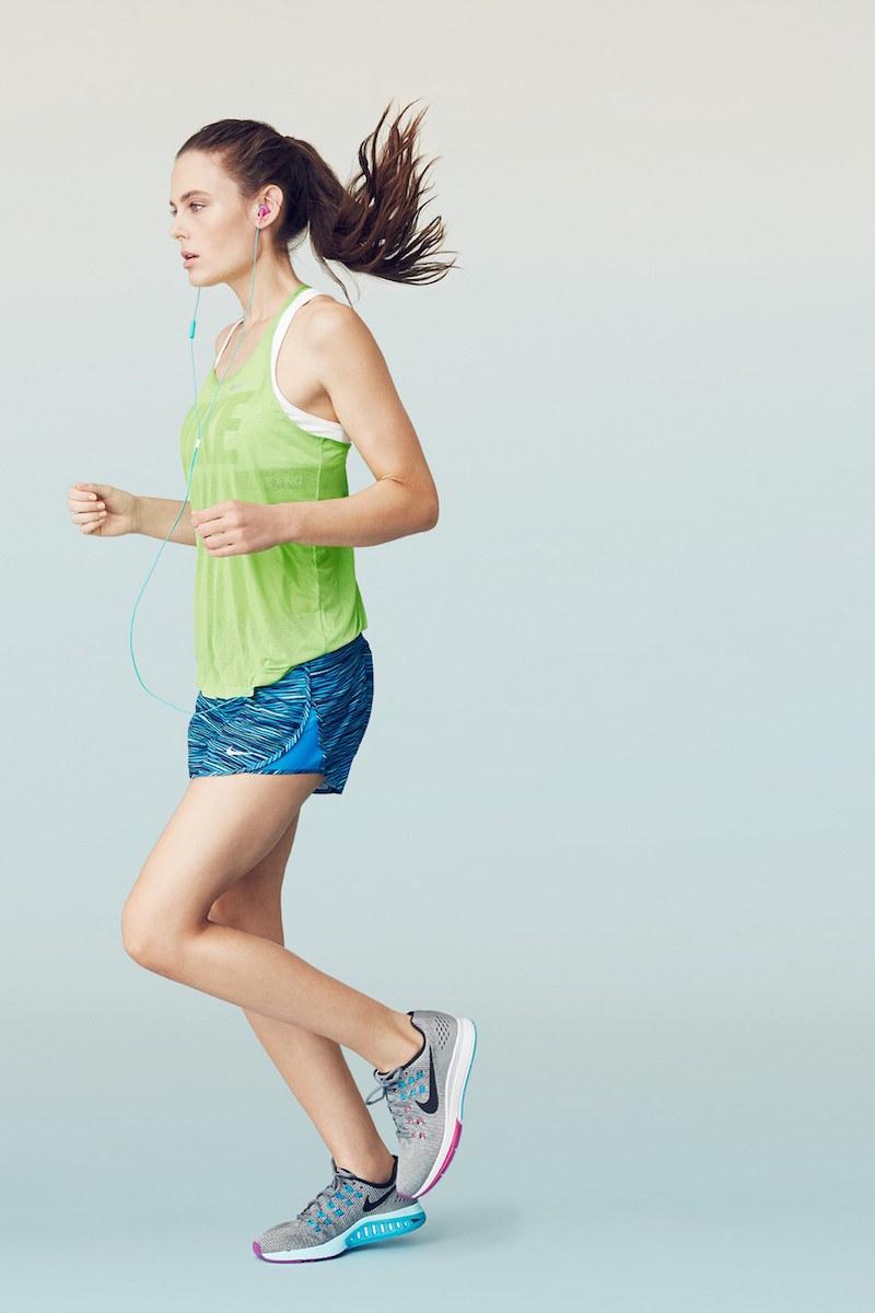 Nike Equilibrium Modern Tempo Dri-FIT Running Shorts