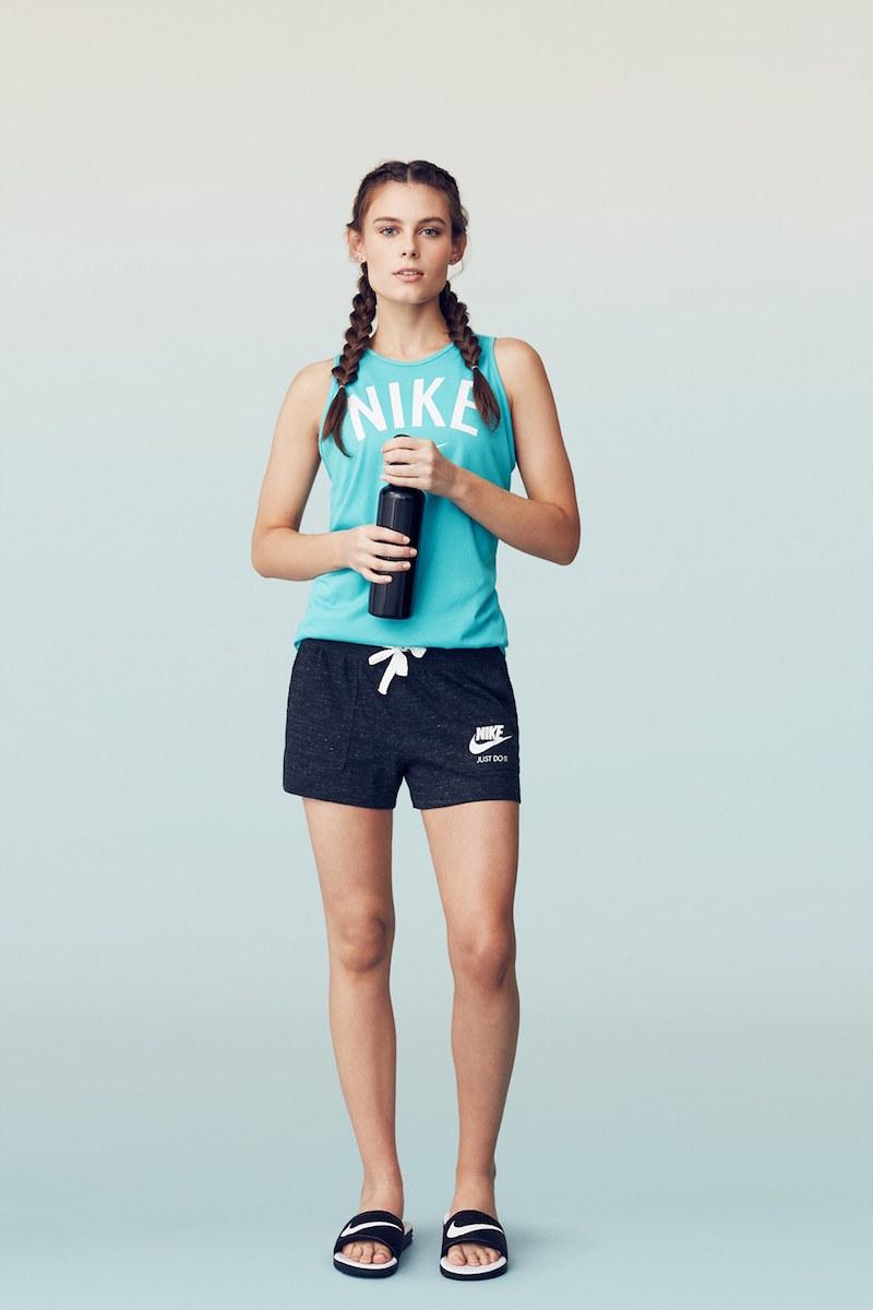 Nike Tomboy Graphic Tank