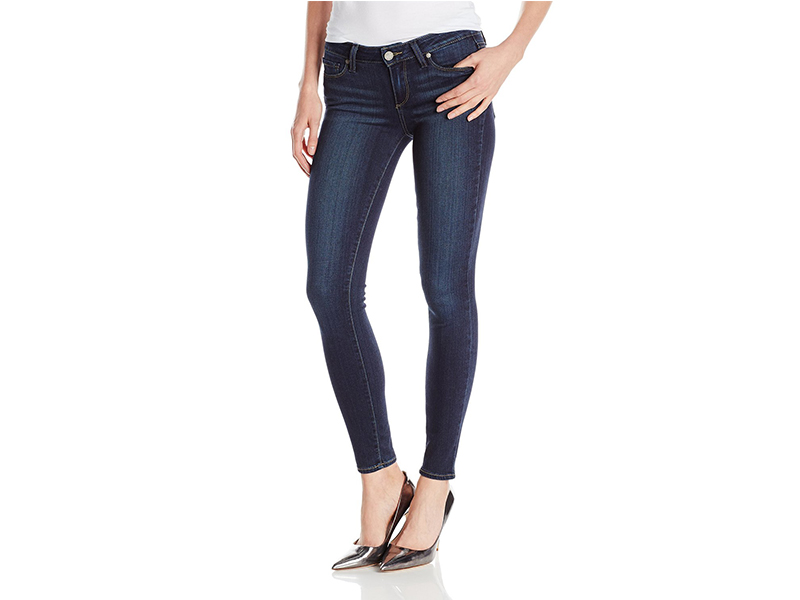 PAIGE Verdugo Ankle Jean in Nottingham