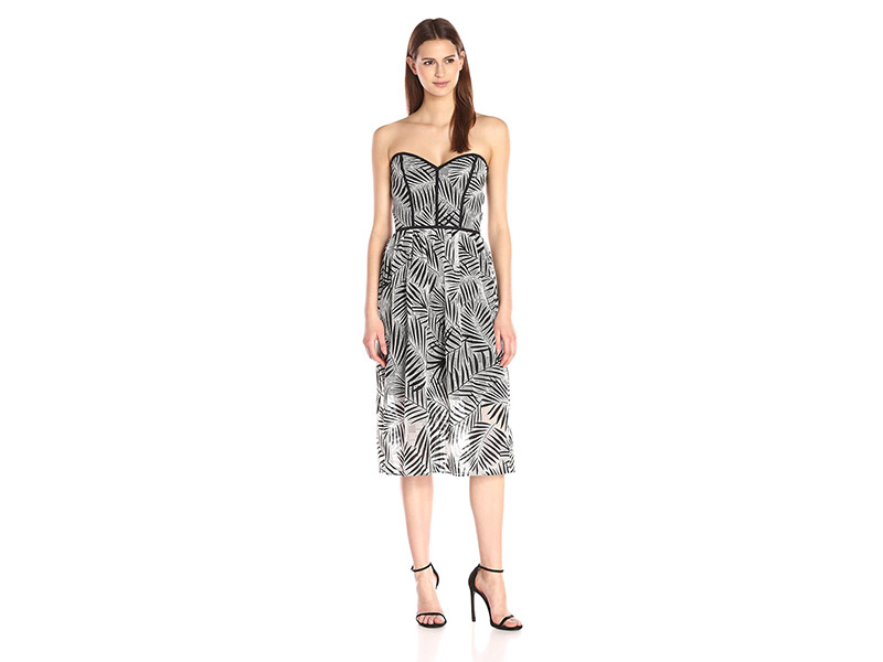 Parker Azalea Dress