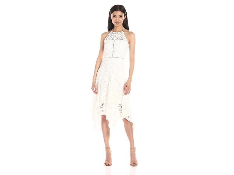 Parker Tulum Combo Dress