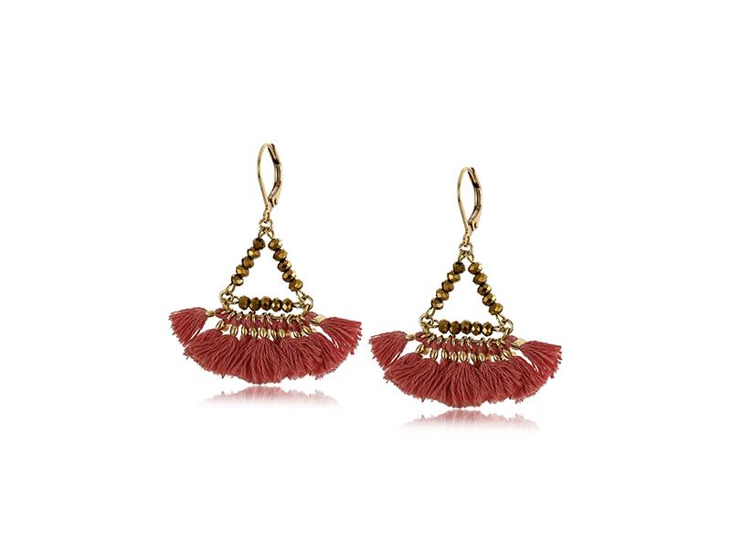 SHASHI Lilu Drop Earrings