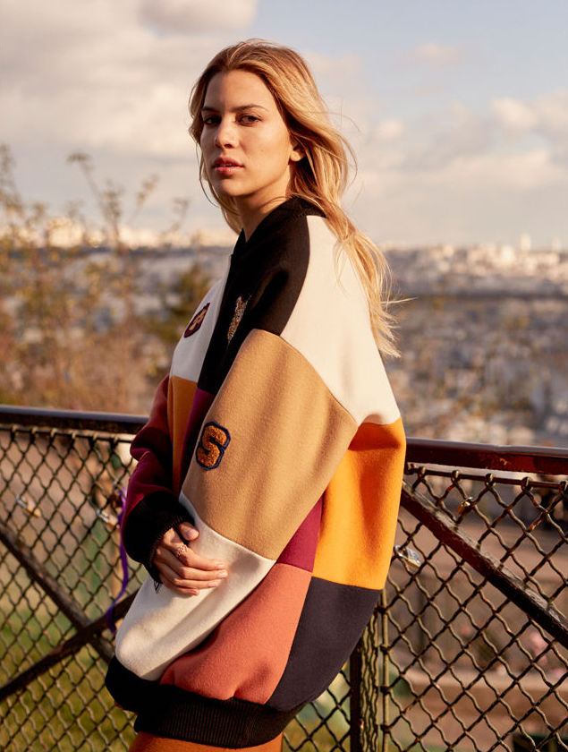 Stella McCartney Sabine Jacket