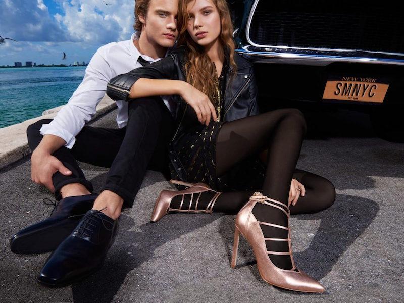 Steve Madden Prazed Stilettos Dress Shoes