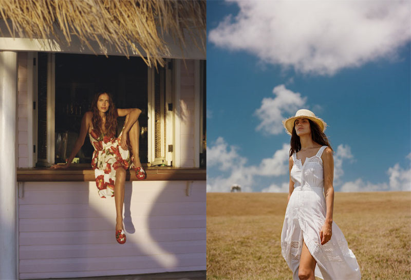 Summer Loving 10 Super-Chic Women for the EDIT_2