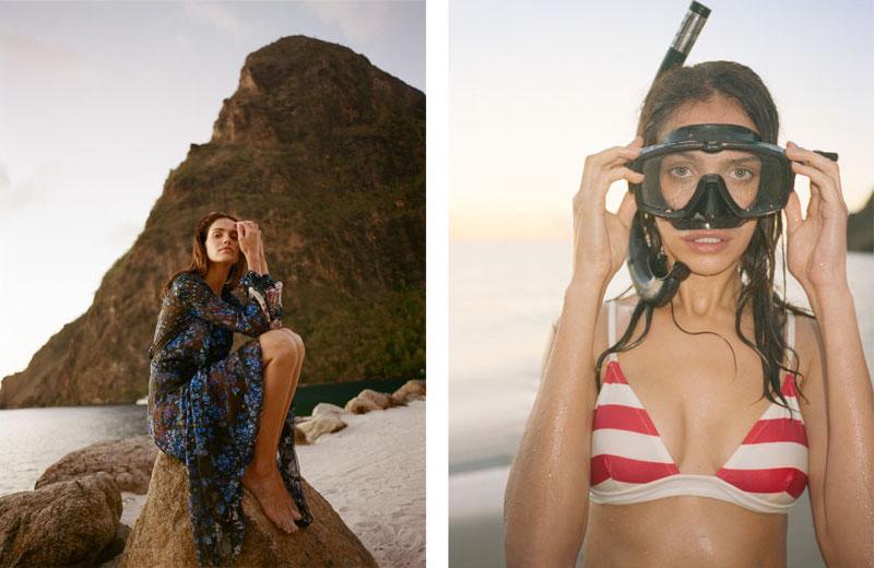 Summer Loving 10 Super-Chic Women for the EDIT_4