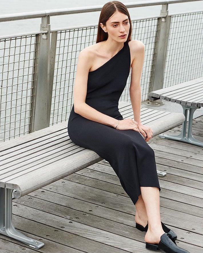 Theory Yuleena Dress_1