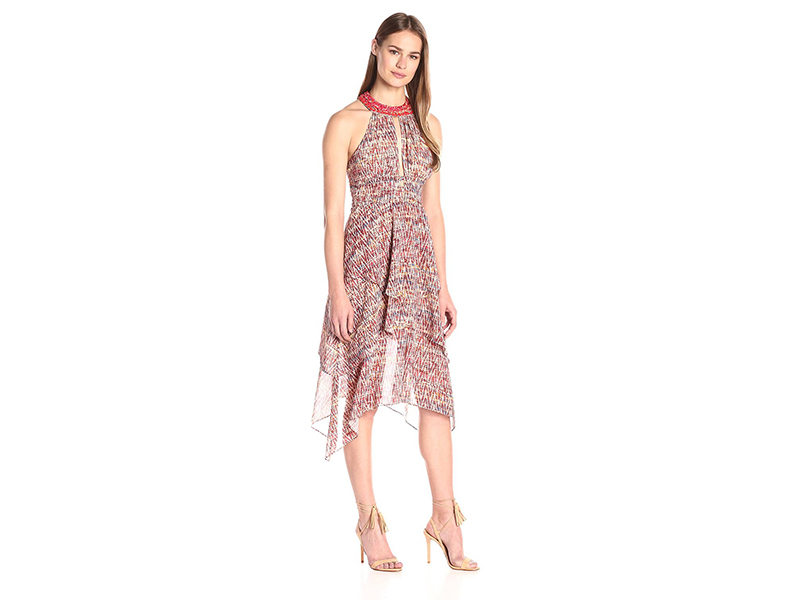 Twelfth Street by Cynthia Vincent Necklace Goddess Dress