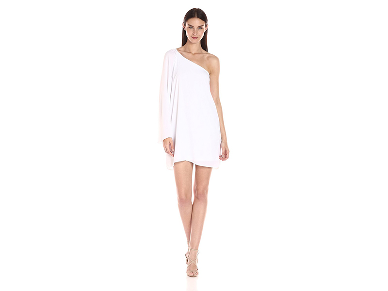 Vero Moda Lucana Mini Dress