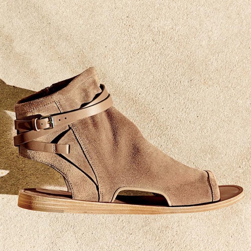 Vince Thalia Flat Sandal_1