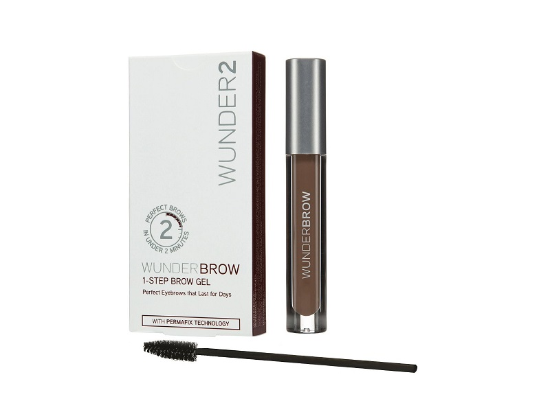 Wunderbrow Eyebrow Make Up, Brunette