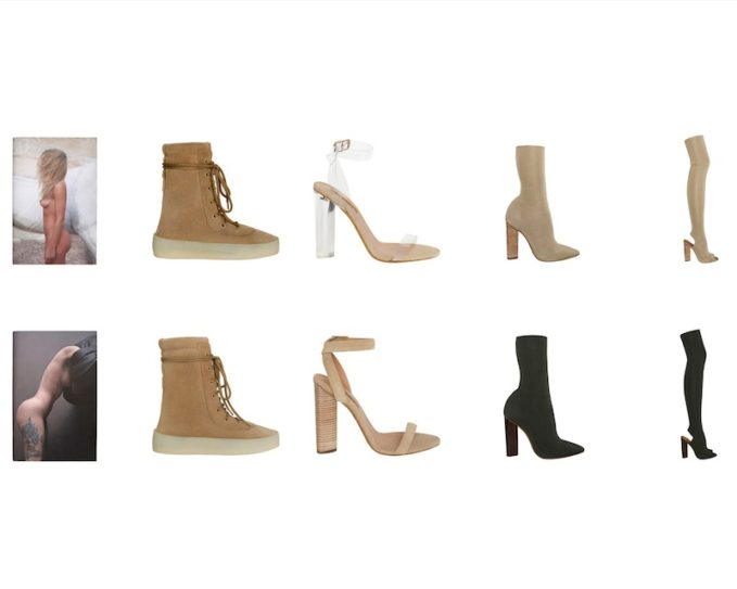 YEEZY Season 2 Shoes Collection_1