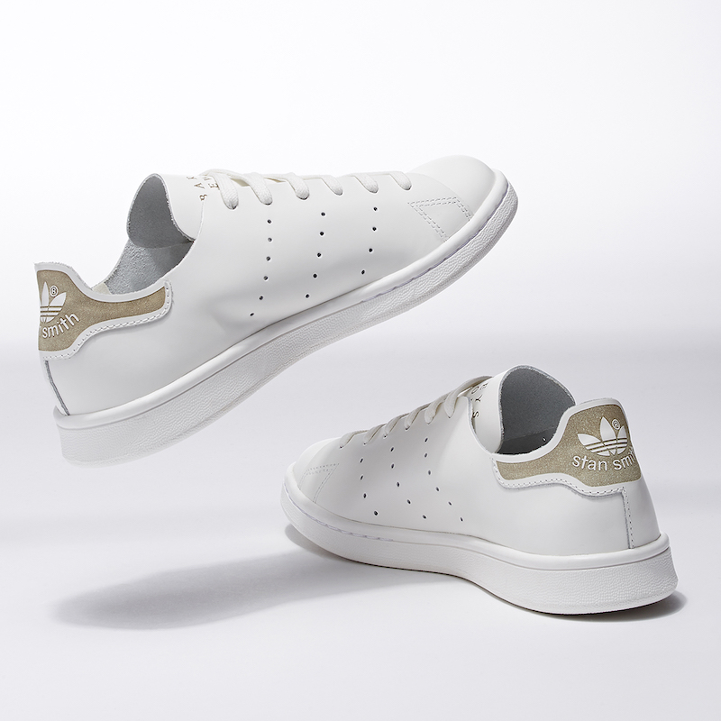 adidas Deconstructed Stan Smith Sneakers_1