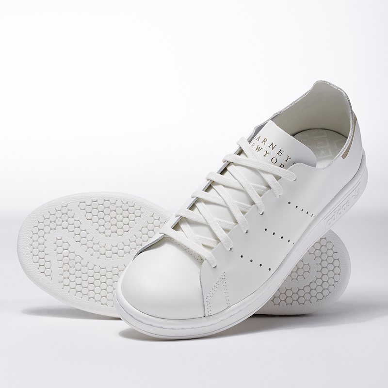 adidas Deconstructed Stan Smith Sneakers_2