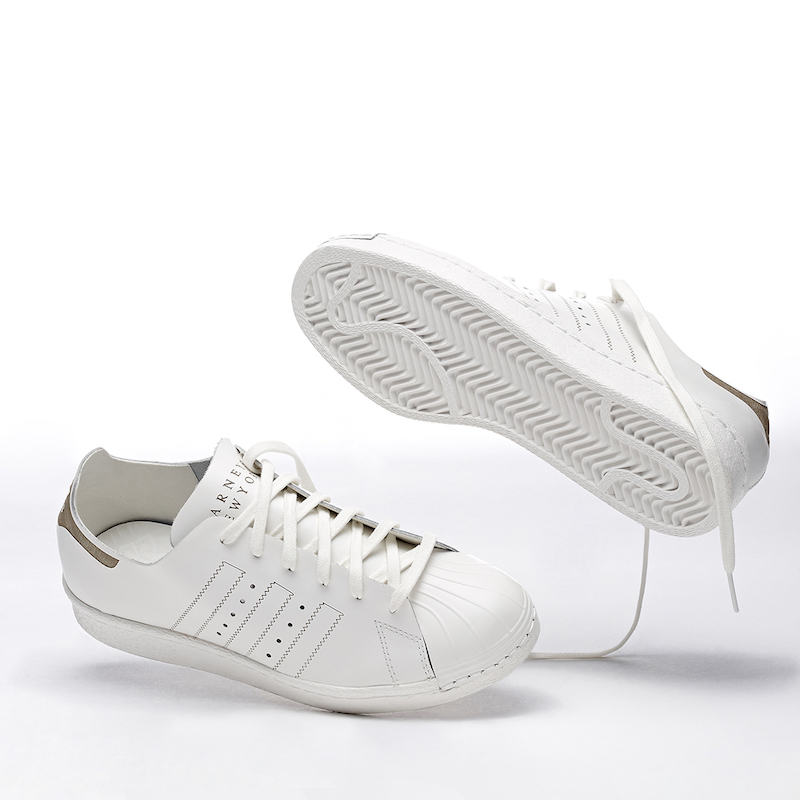 adidas Deconstructed Superstar 80s Sneakers_1