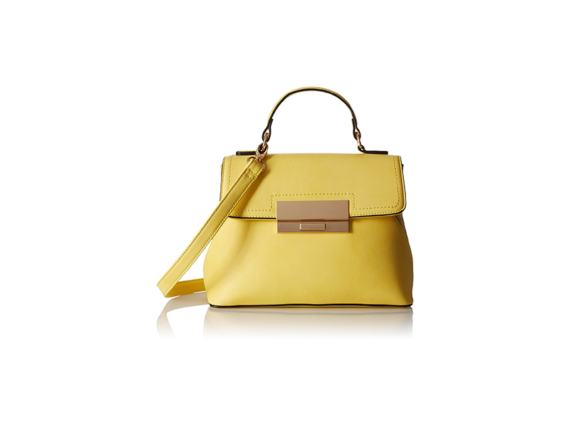 Aldo Kassler Top Handle Bag