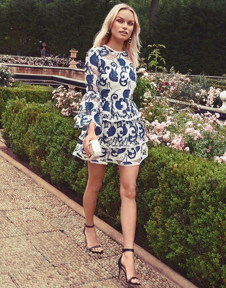Alexis Altha Dress