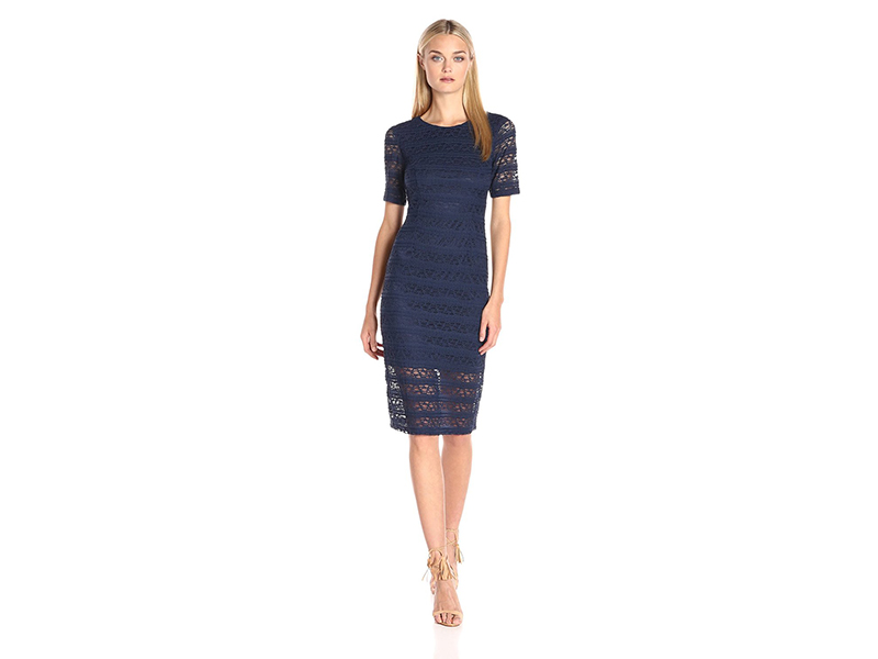BCBGeneration Lace Dress