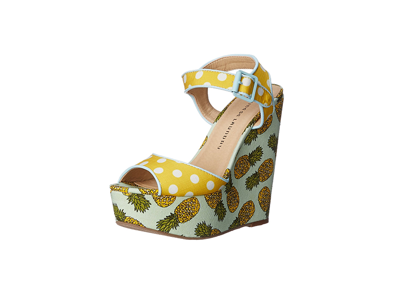 Chinese Laundry JOLLYPOP MICRO SU Wedge Sandal