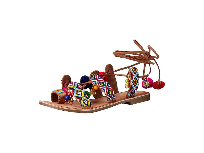 Chinese Laundry Posh Leather Sandal