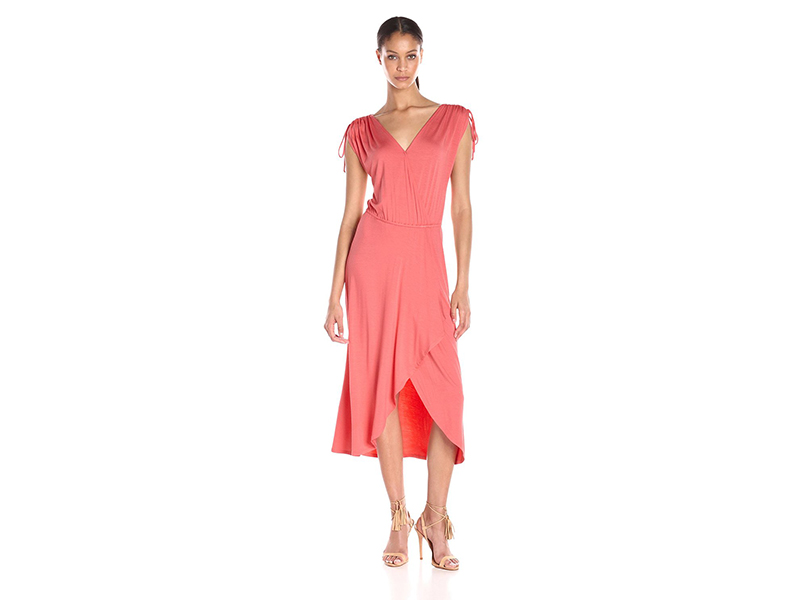 Ella moss Bella Midi Dress