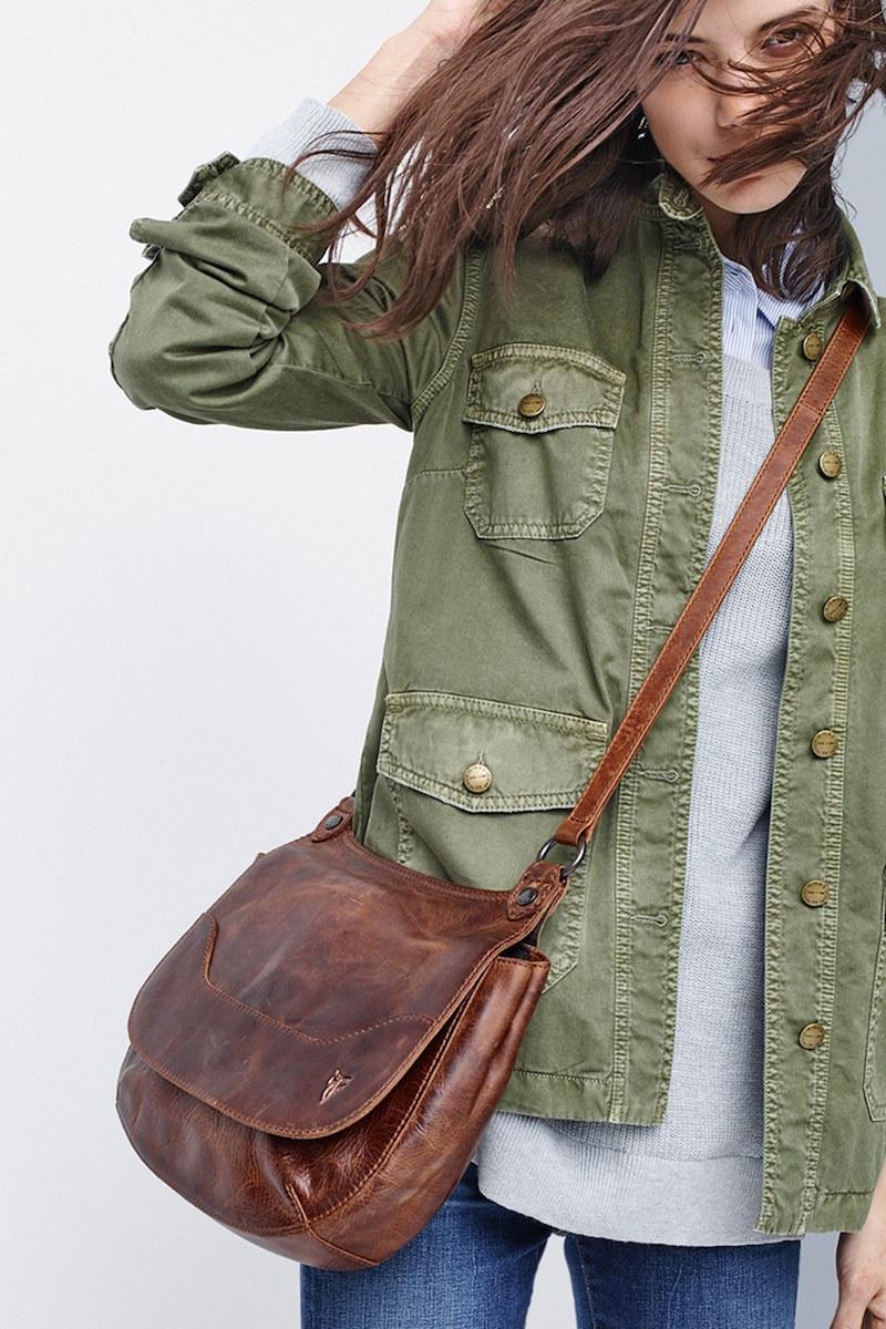 Nordstrom Anniversary Sale The Shoulder Bag Nawo