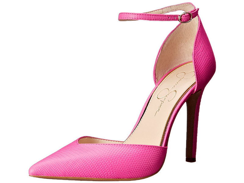 Jessica Simpson Cirrus Dress Pump