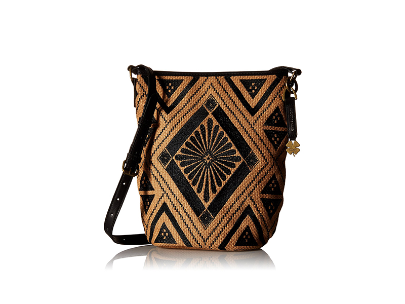 Lucky Brand Maya Bucket Cross Body