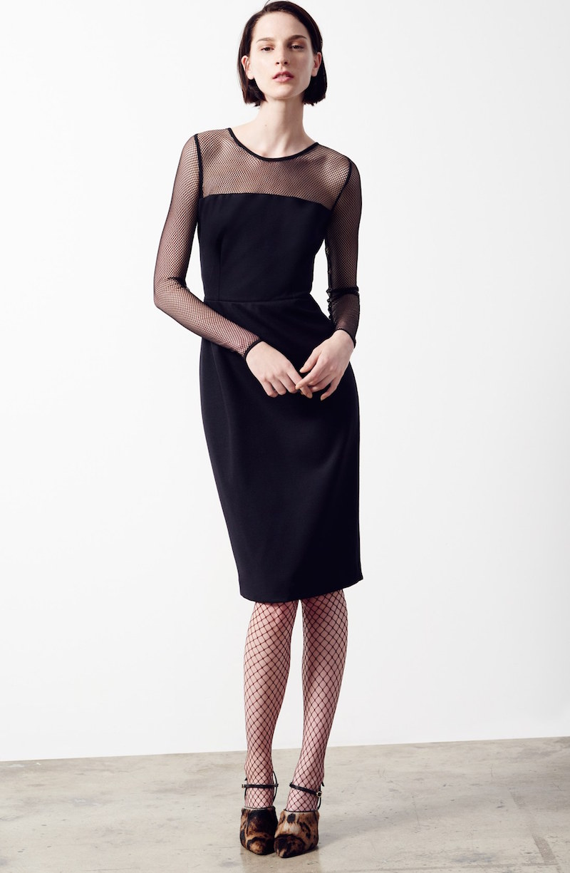 What To Wear Pre Fall 2016 Designer Dresses Lookbook At