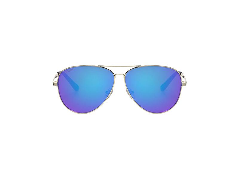 PERVERSE sunglasses Studette Aviator Sunglasses