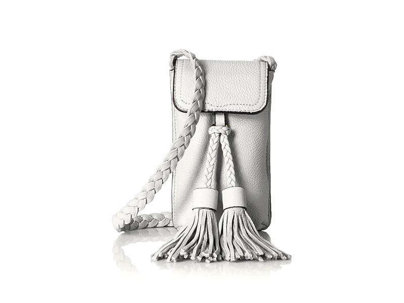 Rebecca Minkoff Isobel Phone Cross-Body Bag