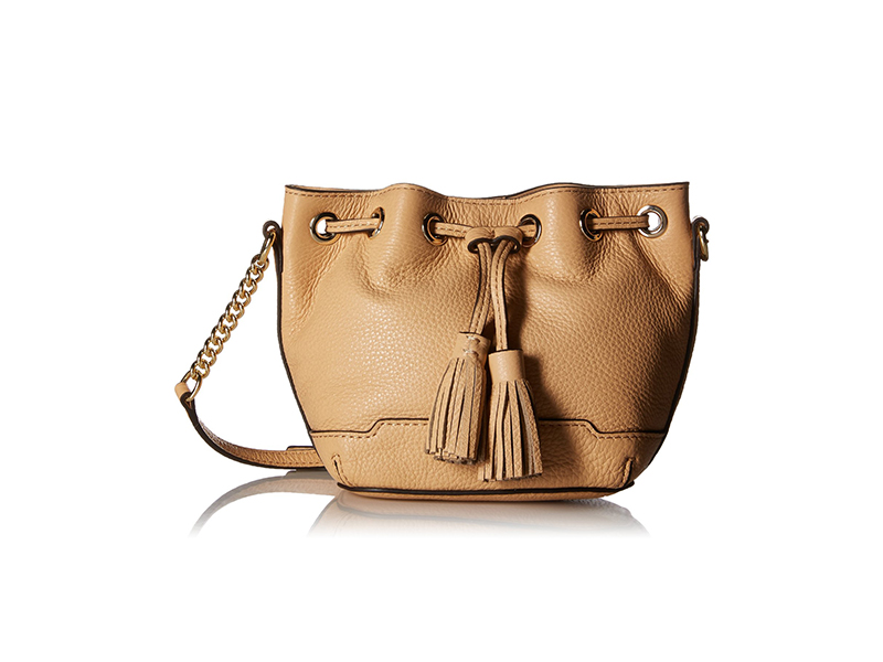 Rebecca Minkoff Micro Lexi Cross-Body Bag