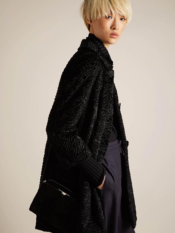 S Max Mara Huesca coat